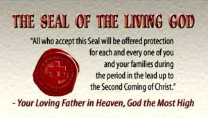 The Seal of The Living God 3
