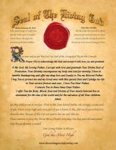 The Seal of The Living God 4