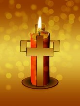 cross-candle
