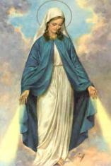 Our Lady of Divine Grace