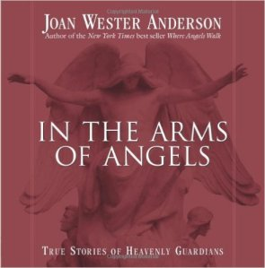 Book Cover - In the Arms of Angels