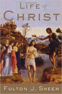 Book Cover - Life of Christ