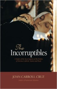 Book Cover - The Incorruptibles