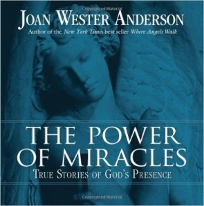 Book Cover - The Power of Miracles