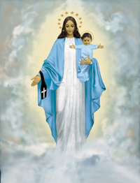 Our Lady of Garabandal 2