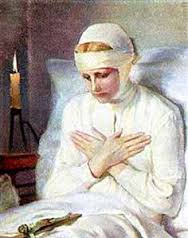 Saint Anne Catherine Emmerich