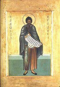 Saint Nilus