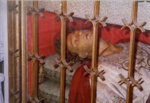 St Silvan