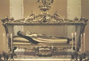St Teresa Margaret
