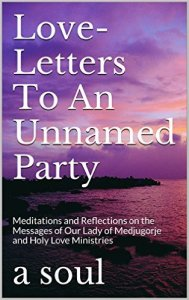 Cover - Love-Letters To An Unnamed Party