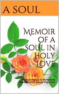 Cover - Memoir of a soul in Holy Love