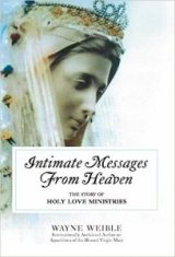 Intimate Messages from Heaven - Holy Love
